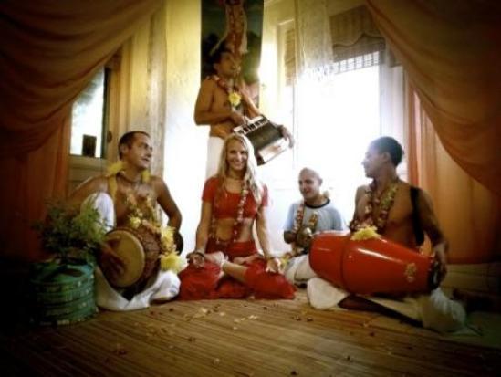 Bhakti Yoga Swami Vivekananda Index Red Zambala