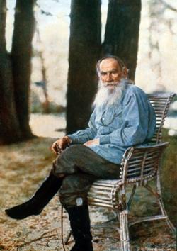 Confession | Leo Tolstoy