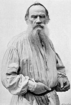 What I believe | Leo Tolstoy