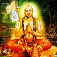 Philosophy of Rāmānujācārya