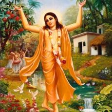 Śrī Chaitanya Mahāprabhu