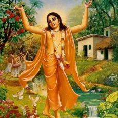 Śrī Kṛṣṇa Caitanya Carita