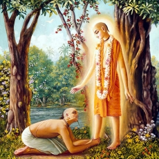 Qualities of Guru according to Vedanta