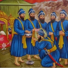 Sikh Nation and Social Revolution