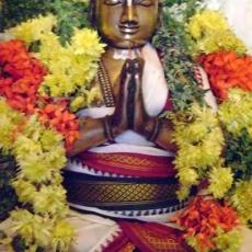 Puṇḍarīkākṣa | Śrī Vaishnavism after Nāthamuni