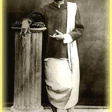 Life of Shri Ramakrishna