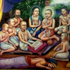 Gītās, Purāṇas, Itihāsas, Śāstras recommended